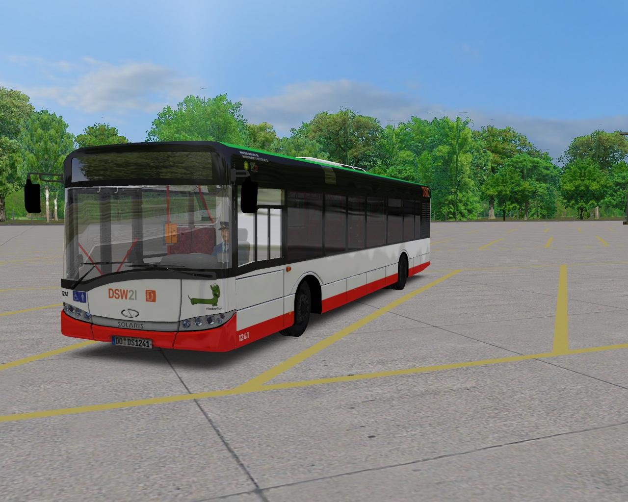 Solaris Urbino 12 2Bh7Q