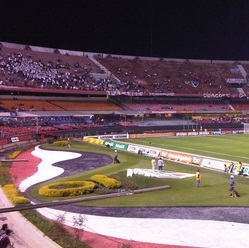 Com pouco apelo, clássicos do Paulista em 2013 têm estádios vazios