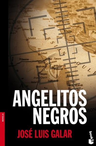Angelitos negros de José Luis Galar