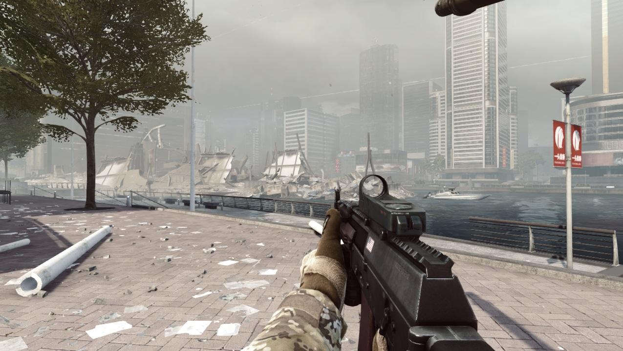 �������� Battlefield 4 Beta [PC]