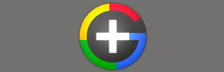 Iconos google plus