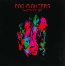 Foo Fighters, Wasting Light