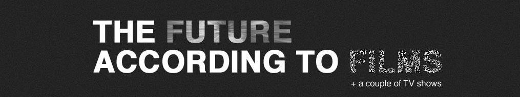 el futuro según las películas