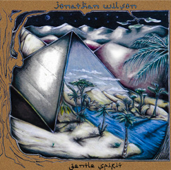 Jonathan Wilson, Gentle Spirit