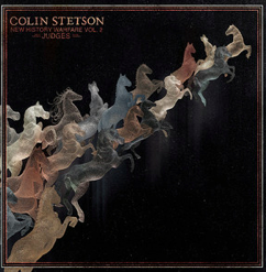 Colin stetson, New History Warfare vol.2: Judges
