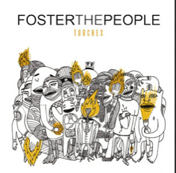 Foster the people, torches