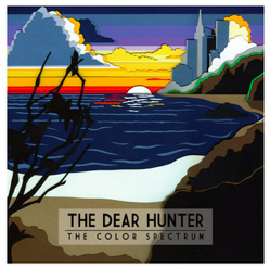 The dear hunter, The color spectrum the complete collection