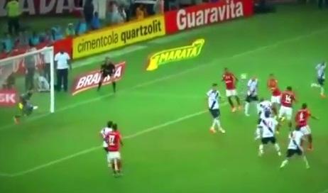 VÍDEO PARA RIR! Narrador vascaíno se desespera - Flamengo x Vasco