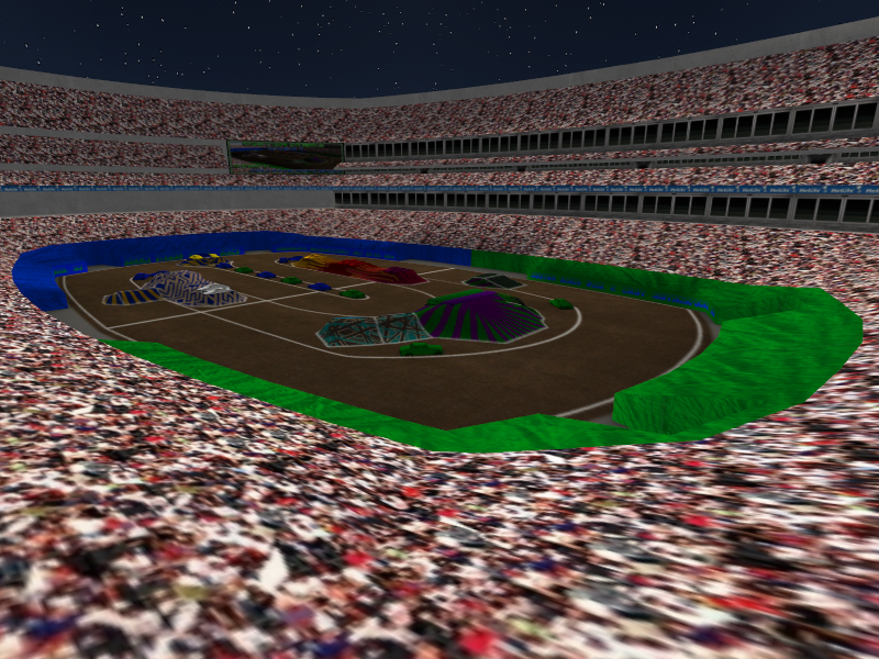 Screenshot for (.4 Compatible) SSRS East Rutherford