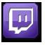 Twitch канал