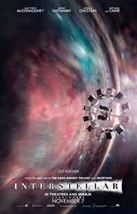 ������� Interstellar BluRay