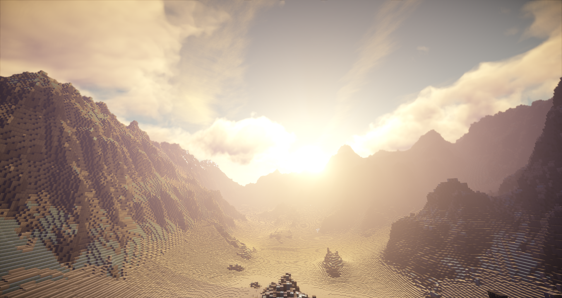 130712e6e3 [1.7.10] Continuum Shaders Mod Download