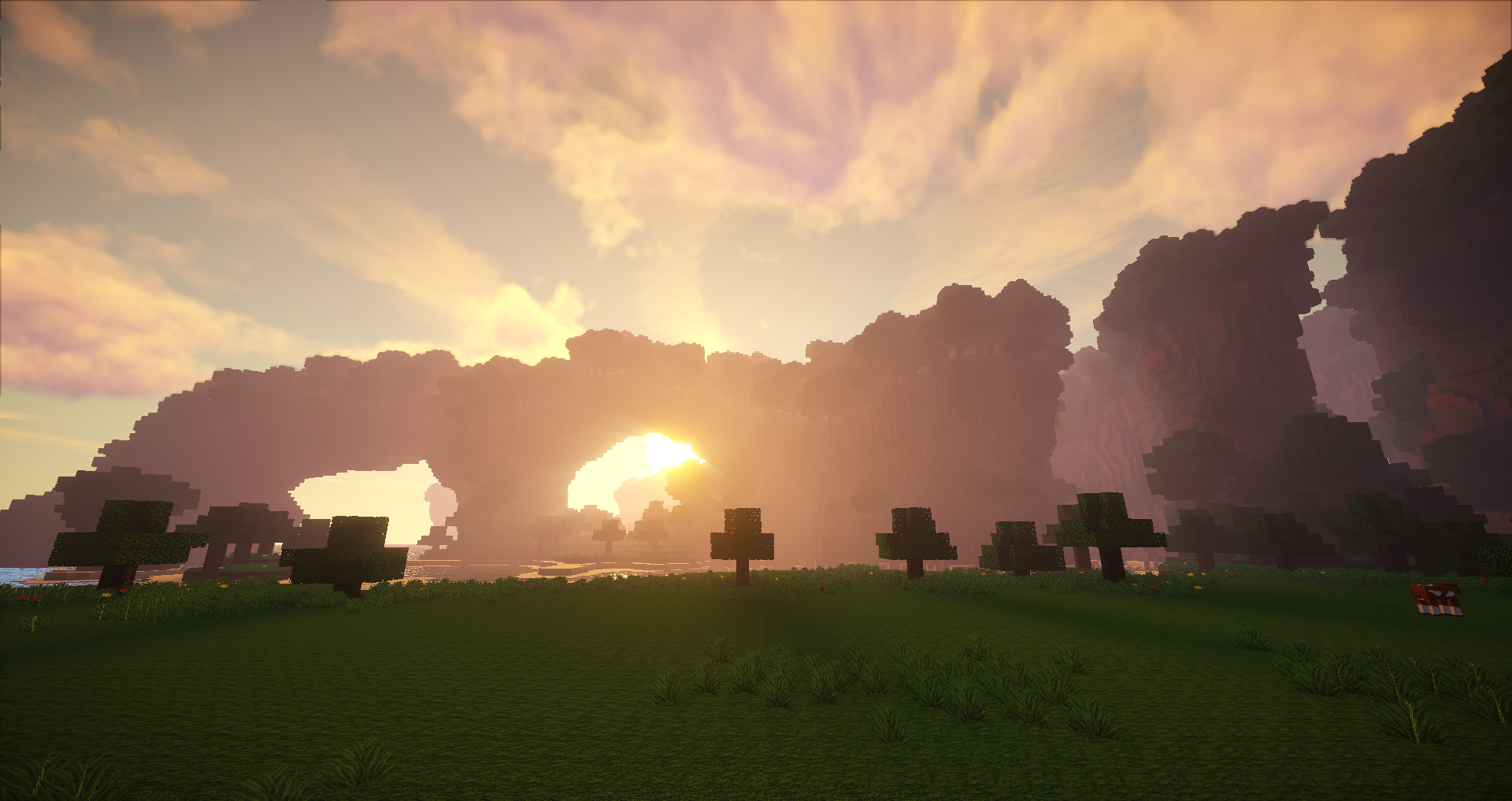 b8a4f503c9 [1.7.10] Continuum Shaders Mod Download