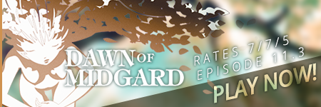 Dawn of Midgard