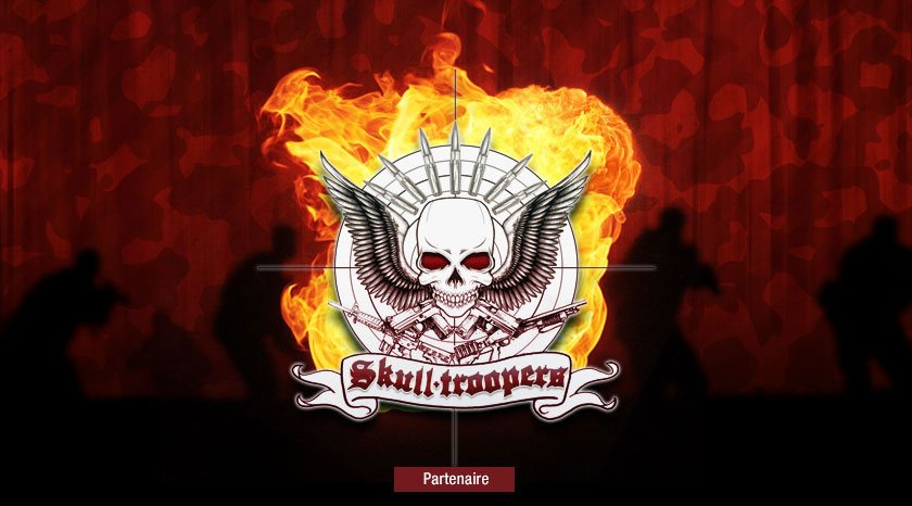 Forum des Skull Troopers