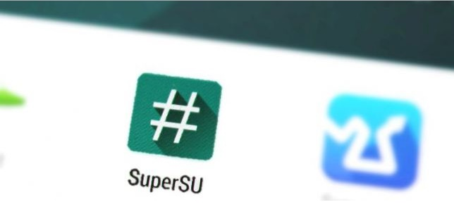 super-SU-root-android