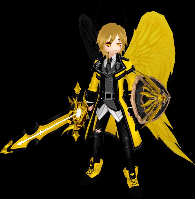 Celinus Avatar