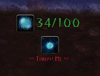 WeakAura Screenshot