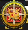 Le symbole d'Omphalos'