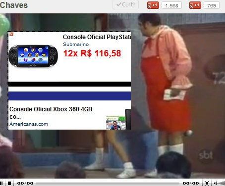 Exemplo TV Online