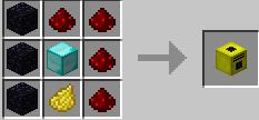 RedLogic Mod
