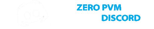 Zer0 PvM Discord