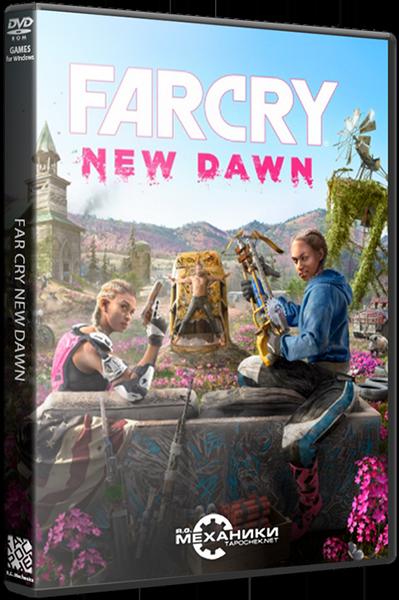 Far Cry: Anthology (RUS|ENG) [Repack] от R.G. Механики