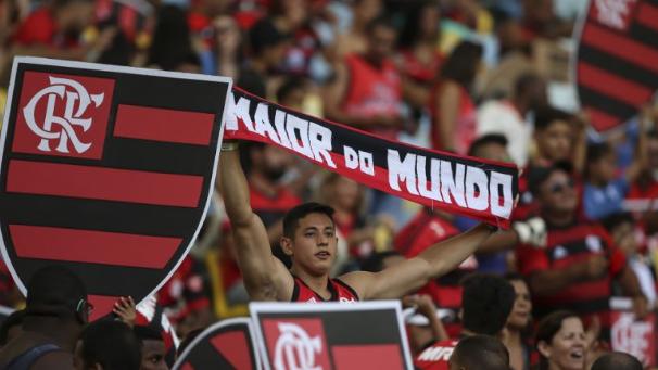 VEJA AQUI: Saiba onde assistir Flamengo x Atl�tico-MG