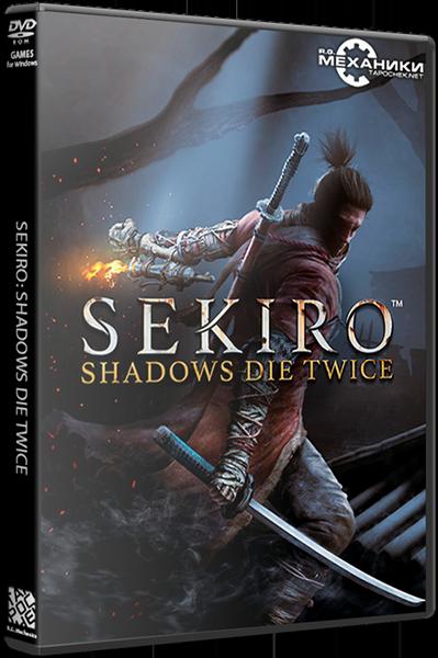 Sekiro: Shadows Die Twice (RUS|ENG|MULTI13) [Repack] от R.G. Механики