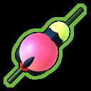 Gradius' Option Seed