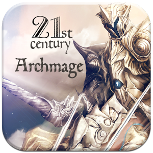 Archmage :