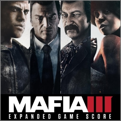 (Score) [WEB] Mafia III Expanded Game Score (by Jesse Harlin & Jim Booney) - 2016, FLAC (tracks), lossless