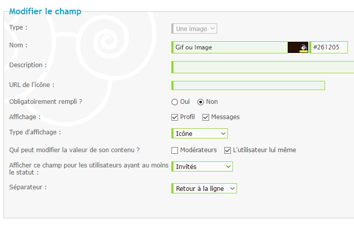Tag phpbb2 sur Never Utopia - graphisme, codage et game design Bac408486e