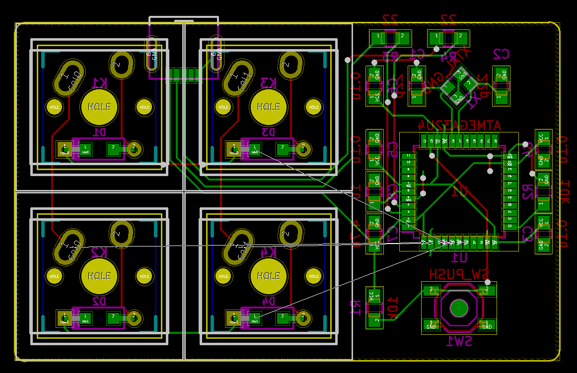 diodes and switches