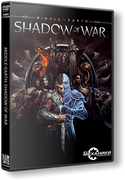 Middle-earth: Shadow of War (RUS|ENG) [RePack] от R.G. Механики
