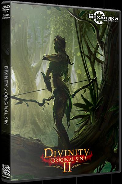 Divinity: Original Sin 2 (RUS|ENG) [RePack] от R.G. Механики