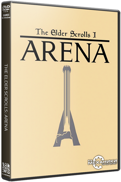 The Elder Scrolls Anthology (RUS|ENG) [RePack] от R.G. Механики